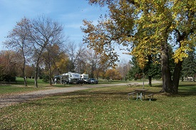 Ambush City Park - RV Park of Benson, MN