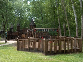 Grafton City Park - RV Park of Grafton, WV