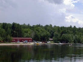 Great Pond Military - RV Park of Great Pond, ME