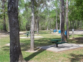 Holbrook Parish Park - RV Park of Sulphur, LA