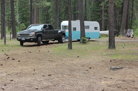 Jack Creek - RV Park of Mountain City, NV