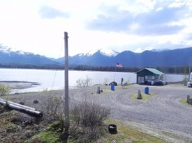 Ohmer Creek - RV Park of Petersburg, AK