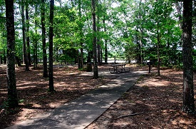 Pickensville - RV Park of Carrollton, AL