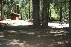 Rock Creek - RV Park of North Fork, CA