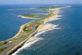 Sandy Hook - Gateway National Rec Area - RV Park of Highlands, NJ