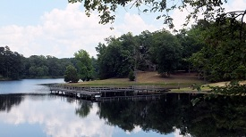 Tombigbee State Park - RV Park of Tupelo, MS
