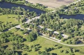 Two Rivers State Rec Area - RV Park of Venice, NE