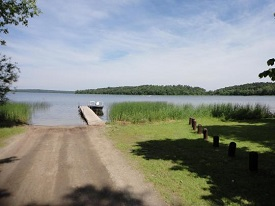 Williams Narrows - RV Park of Bena, MN