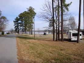Ebenezer County Park - RV Park of Fort Mill, SC