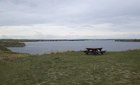 Fresno Beach - Fresno Reservoir - USBR - RV Park of Havre, MT