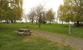 Golden Hill State Park - RV Park of Barker, NY