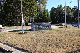 Hope City Park - RV Park of Hope, ND