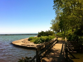 Webster Park - RV Park of Webster, NY